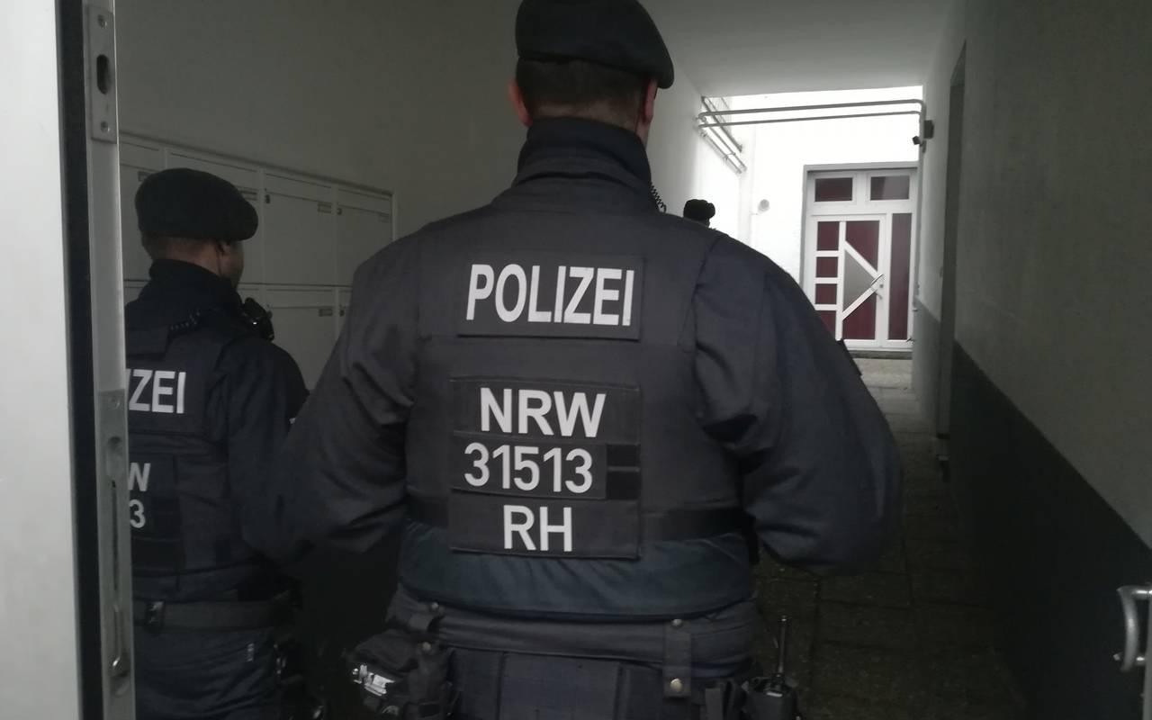 Bandidos Leverkusen