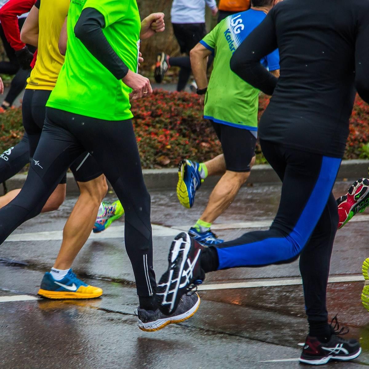 Halbmarathon 2021 Nrw