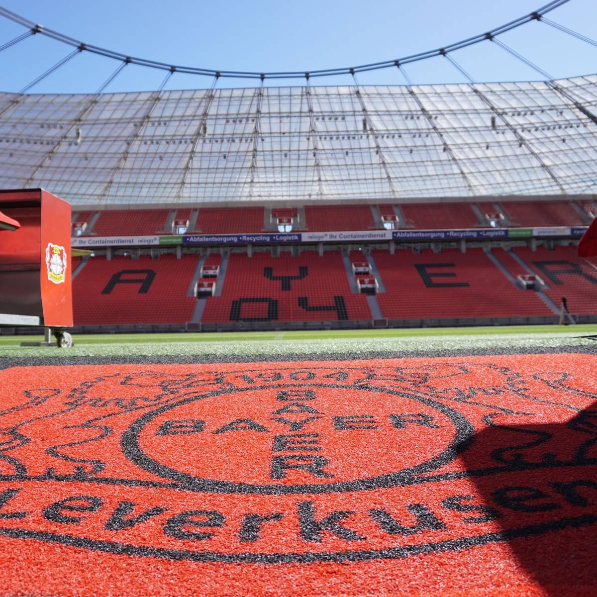 Heimspiele Bayer Leverkusen